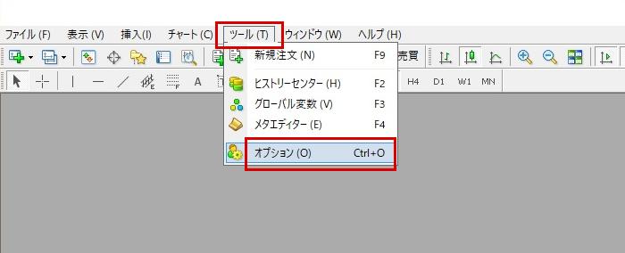 E-mail設定